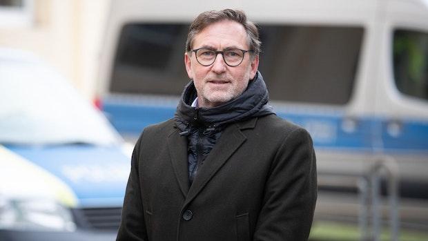 Polizeichef Maßmann beklagt Bedrohungen von Clanmitgliedern