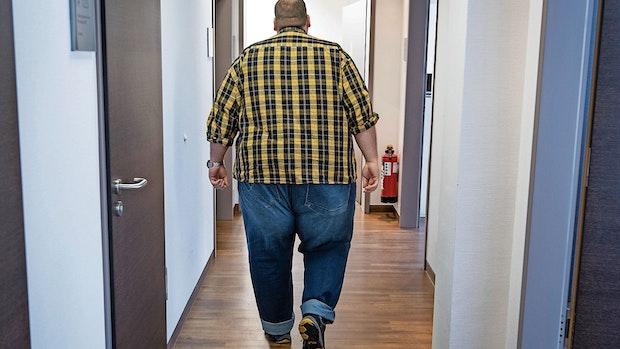 """Nicht nur in Corona-Zeiten: """"Extremes Übergewicht nimmt zu."""""""