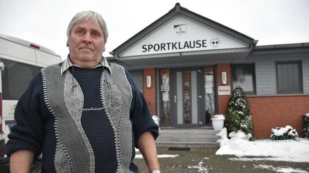 Schwarz-Weiß Kroge-Ehrendorf modernisiert sein Vereinsgelände