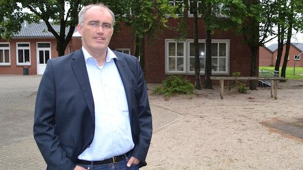Friesoyther CDU-Vorstand nominiert Bernd Wichmann für Bürgermeisterwahl