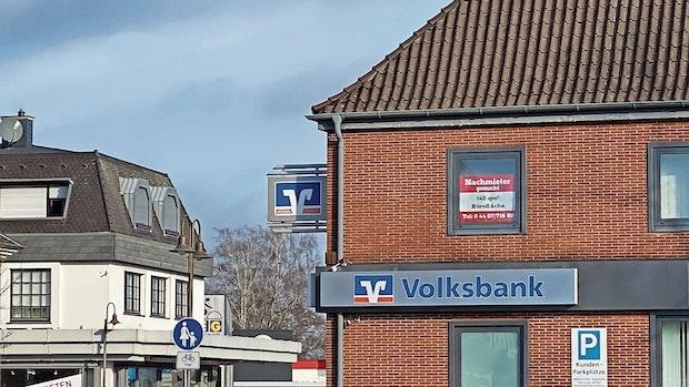 Friesoyther Spadaka kauft Volksbankgebäude