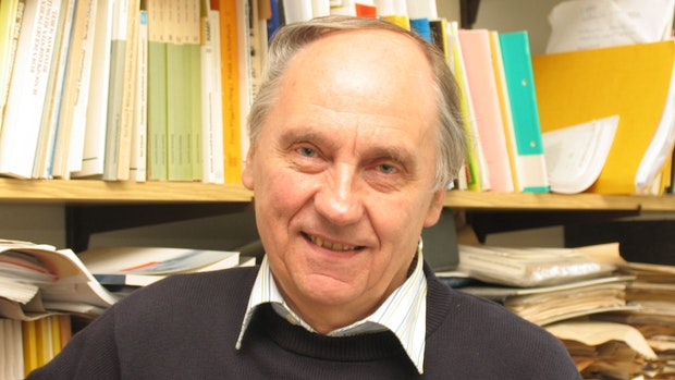 Joachim Kuropka verstirbt im Alter von 79 Jahren