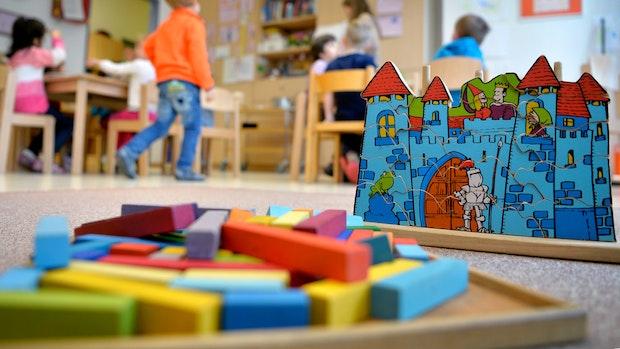 Nur 2 freie Plätze in der Krippen-Notbetreuung der Stadt Löningen