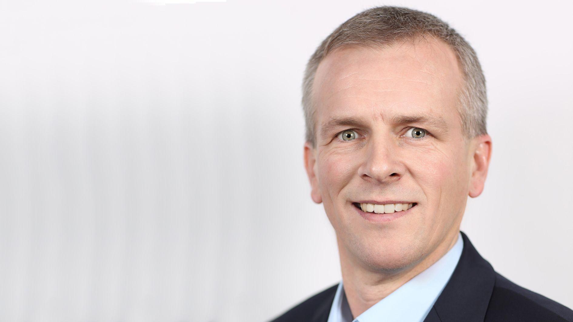 Am 12. September wird Frank Beumker als Bürgermeisterkandidat für die CDU auf dem Wahlzettel stehen. Foto: Beumker