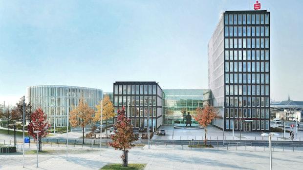 Die Landessparkasse zu Oldenburg verdient immer noch Geld