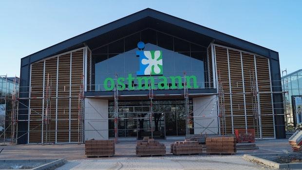 Ostmann eröffnet bald eines der größten Gartencenter Deutschlands