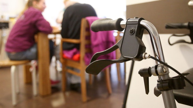 Trotz Corona: Einsamkeit ist für Ältere auf dem Land kein Thema
