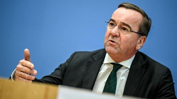 Niedersachsen will Polizisten schnellstmöglich impfen