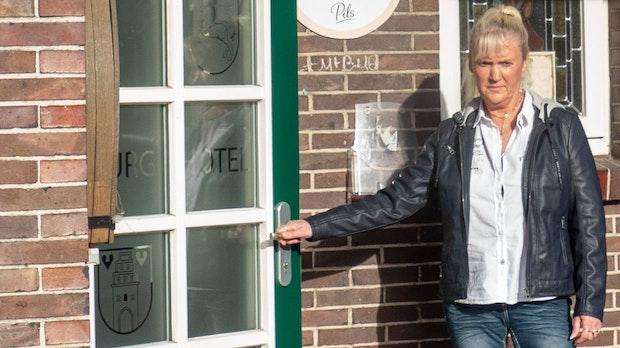 Ende einer Ära: Friesoyther Burgschänke schließt ihre Pforten