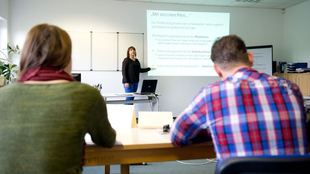 Eröffnung von Gründerzentren in Vechta und Emstek auf der Zielgeraden