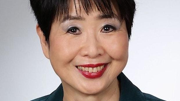Höffmann Wissenschaftspreis 2020 geht anProfessorin Michiko Mae