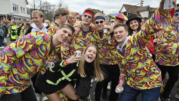 Trotz Absage bleibt der Dammer Carneval in den Herzen