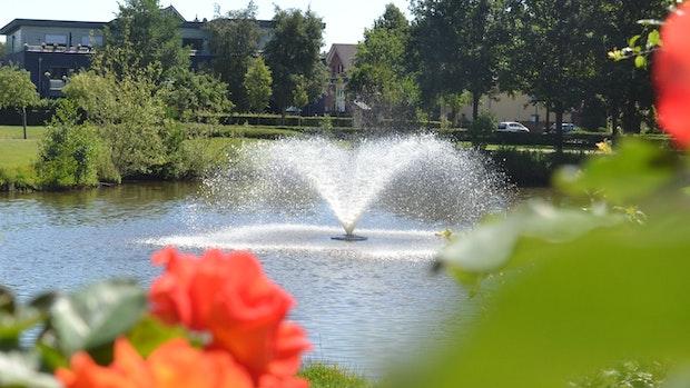 Garrels Dorfpark soll ein Ort der Begegnung werden
