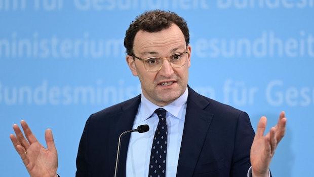 Spahn lässt Infektionsfälle im Altenheim in Belm prüfen