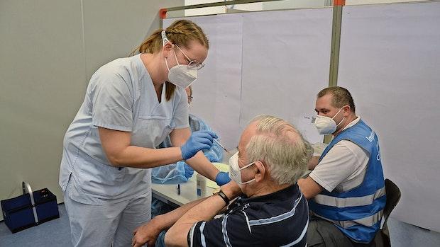 Linderner Senioren werden erst am Samstag geimpft