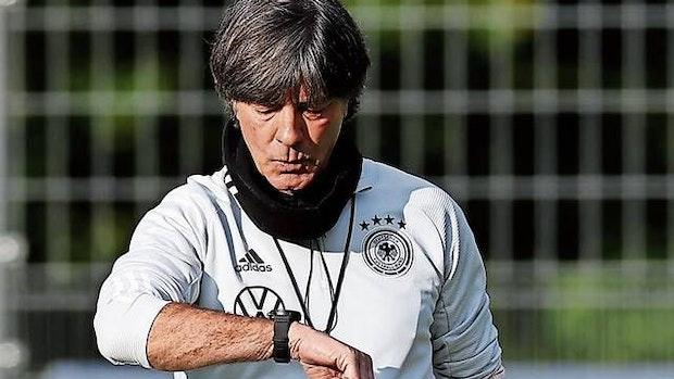 EM? Fußballexperten erwarten starke Nationalmannschaft