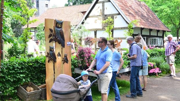 Museumsdorf Cloppenburg sagt diesjährige Gartenpartie ab