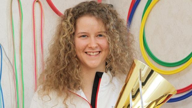 Julia Middendorf: Über Spanien nach Paris und Wimbledon