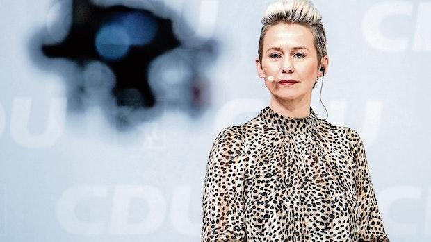 Silvia Breher zur Masken-Affäre: Ich habe dafür null Verständnis
