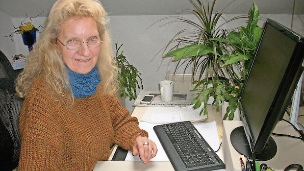"""Annegret Renschen: """"Flexibilität macht Spaß"""""""