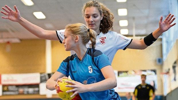 Handballfrauen des TVC bauen ihren Kader um