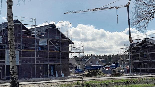 Großbauten in Bösel werden erst für neuen Rat wieder ein Thema