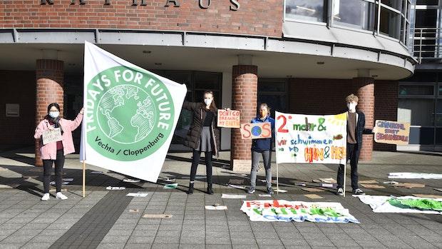 Klimakrise: Fridays for Future meldet sich im OM zurück