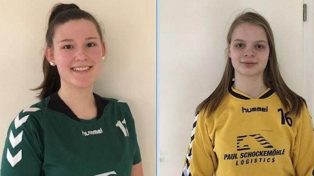 Zwei Mühlener Handball-Talente fahren zum Vorspielen nach Leipzig