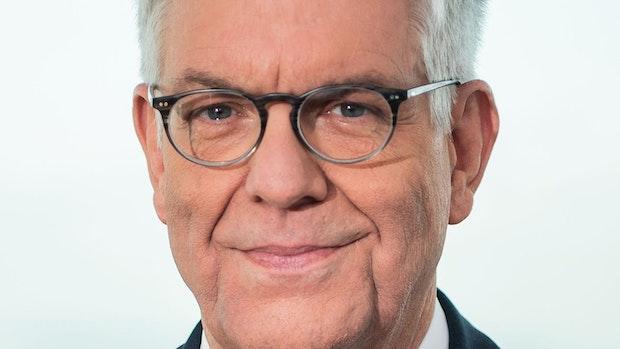 ZDF-Intendant Thomas Bellut hört 2022 auf