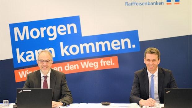 Ergebnisse der Genossenschaftsbanken in Weser-Ems bleiben auch in der Corona-Krise robust