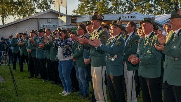 Lorser Schützen verschieben ihr Fest vom Mai in den September