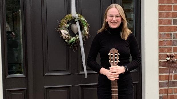 Jugend musiziert: Lohner Gitarrenschmiede bringt Sieger hervor