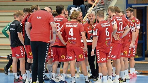 TVC-Handballer rüsten für den Ligapokal