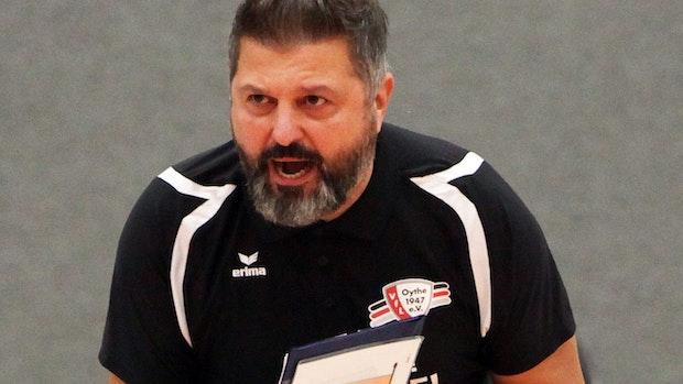 VfL Oythe und Trainer Ali Hobst gehen getrennte Wege