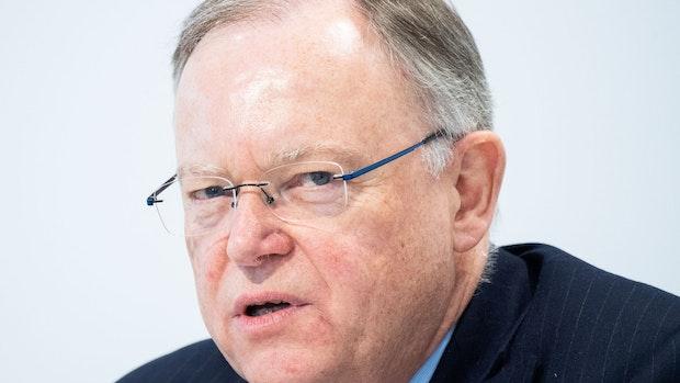 Weil: Lockdown in Niedersachsen wird zunächst verlängert