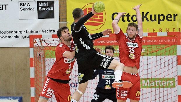 Sechsergruppe der TVC-Handballer schrumpft zu Viererstaffel