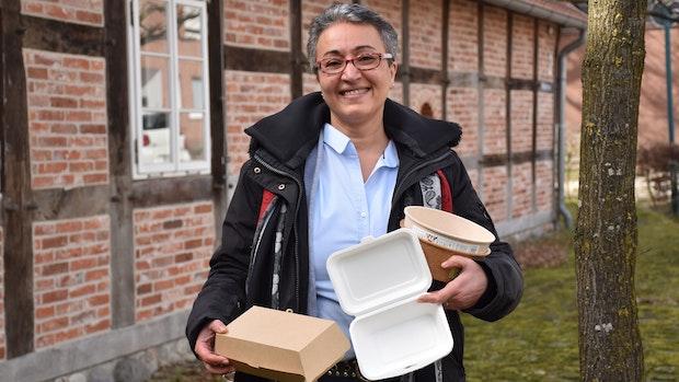 Einmal ohne Plastik zum Mitnehmen: CDU Lohne will über Take-away-Verpackungen aufklären