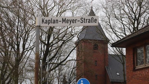 Nach Missbrauch-Vorwürfen: Kaplan-Meyer-Ehrung wieder aberkannt