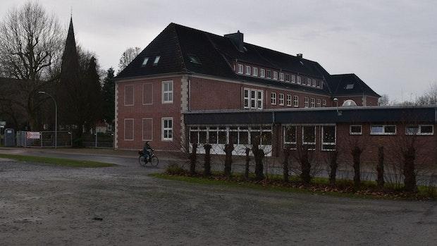Die Gerbertschule in Visbek wird aufgestockt