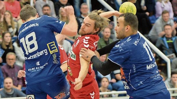 TVC-Handballer erwischen einen optimalen Spielplan