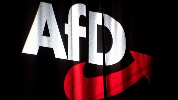 """AfD als """"rechtsextremistischer Verdachtsfall"""" eingestuft"""