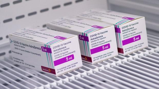 So wollen die Bundesländer den Astrazeneca-Impfstau abbauen