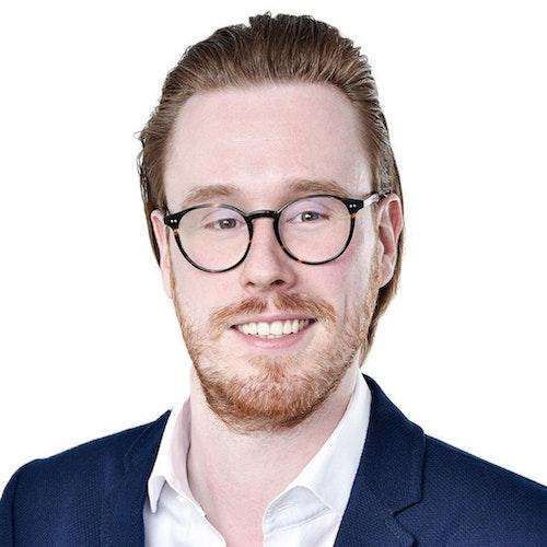 Geschäftsführer des Modehauses Leffers in Lohne: Christian Kunstmann. Foto: Kunstmann