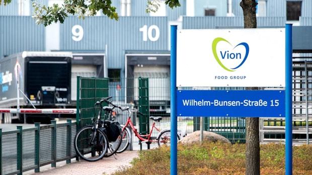 Streit um Entlohnung bei Vion-Schlachthof in Emstek