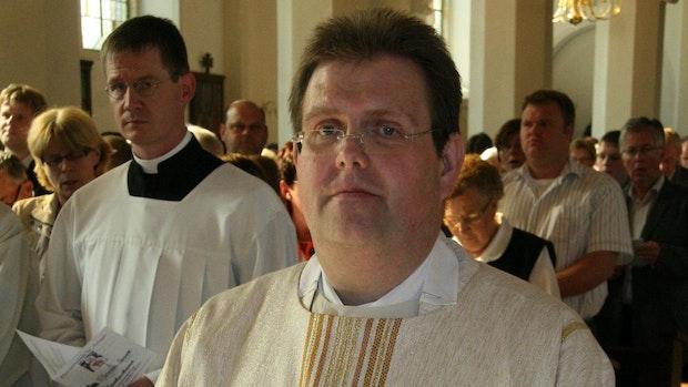 Pfarrer Ludger Becker ist der neue Dechantfür Dekanat Friesoythe