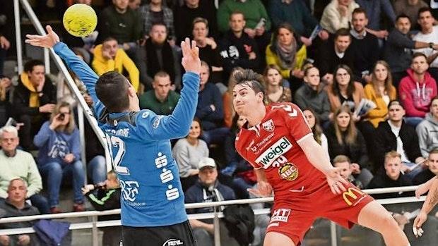 Handballer Edwin de Raad verlässt TV Cloppenburg