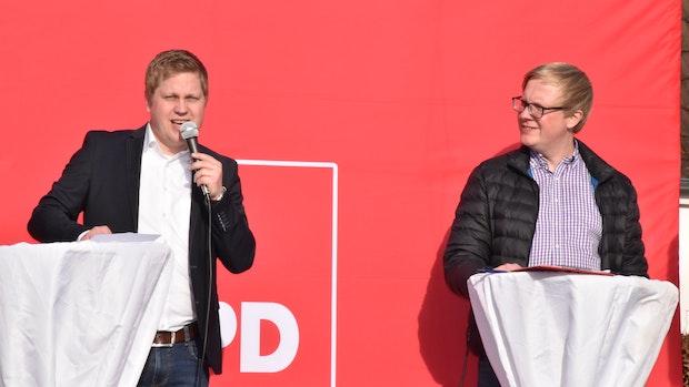 SPD hat zu viele Kandidaten auf der Liste