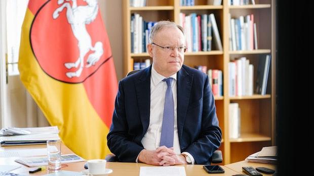 Ministerpräsident Weil muss vorübergehend in Quarantäne