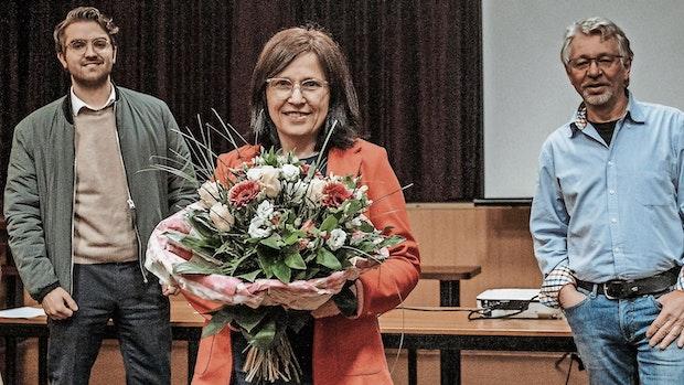 Nominierung: Wählerbündnis stellt Christiane Priester auf