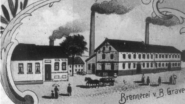 Visbeker braute erfolgreich Bier in Amerika